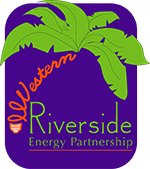 Western Riverside Energy Partnership Logo
