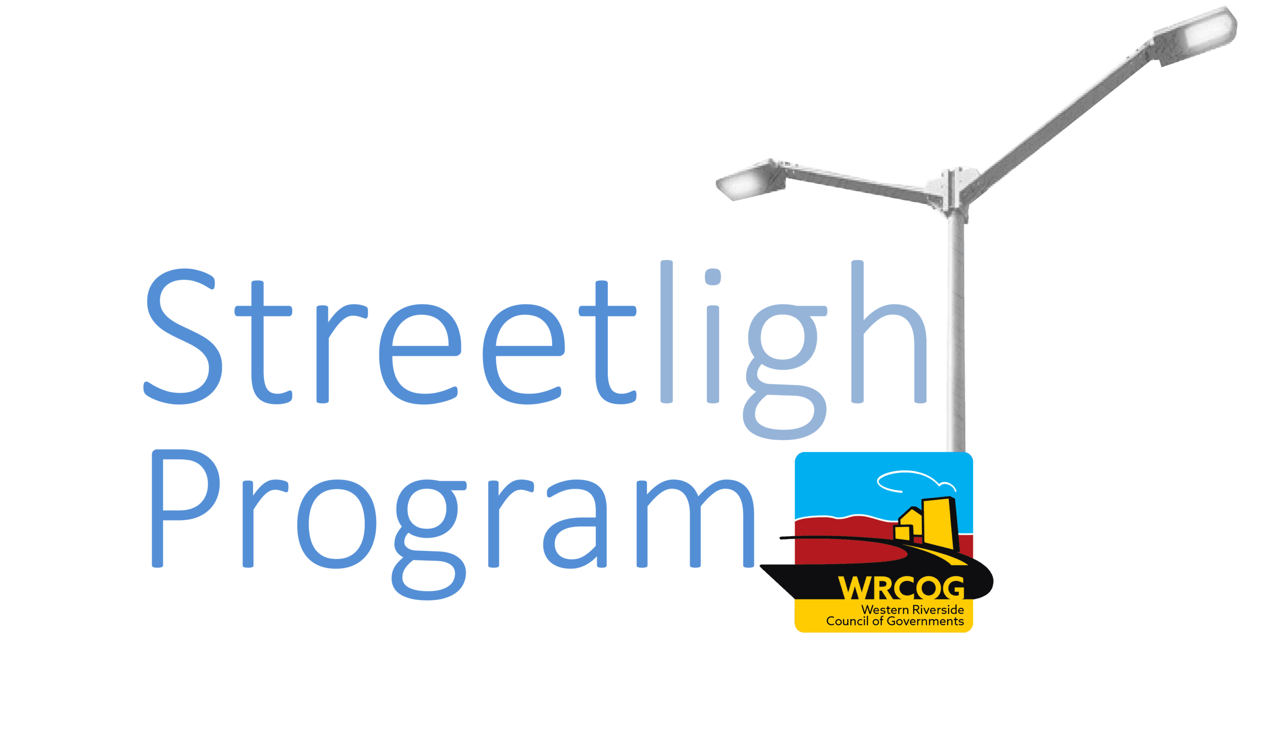 Streetlight Program Logo